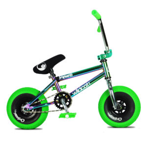 mini bmx wildcat